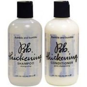 Bumble and bumble Volumising Duo