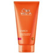 Wella Professionals Enrich Moisturising Conditioner For Coarse Hair (200ml)
