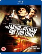 The Taking of Pelham, One, Two, Three