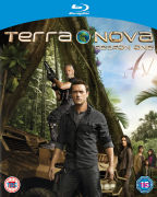 Terra Nova - Season 1 - Double Play (Blu-Ray and Digital Copy)