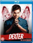 Dexter - Seizoen 6 - Compleet