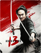 13 Assassins - Steelbook Exclusivo de Zavvi (Edición Limitada)