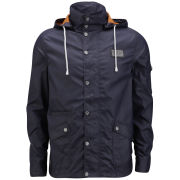 Le Breve Men's Adault Jacket - Navy