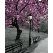 New York Blossom - Mini Poster - 40 x 50cm