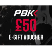 £50 PBK Gift Voucher