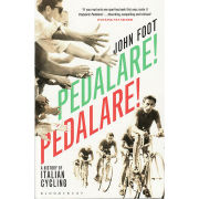 Pedalare! Pedalare! - History of Italian Cycling Book
