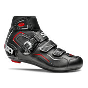 Sidi Avast Rain Cycling Shoes - Black - 2015