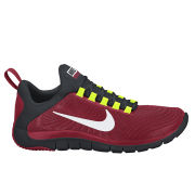 Nike Men's 5.0 Free Trainers - Gym Red/Black