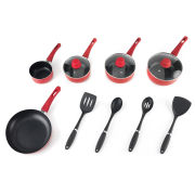 Swan Pan Set (9 Piece)