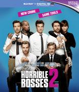 Horrible Bosses 2 - Extended Cut