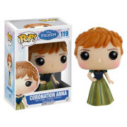 Disney Frozen Coronation Anna Pop! Vinyl Figuurtje