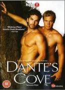Dante's Cove - Season 1