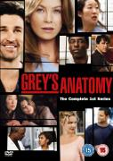 Grey's Anatomy Special Edition