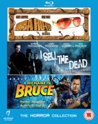 The Horror Collection (Bubba Ho-Tep / My Name is Bruce / I Sell The Dead)