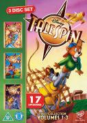 Talespin - Volumes 1-3