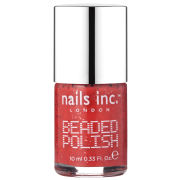nails inc. Hampstead Beaded Polish (10ml)