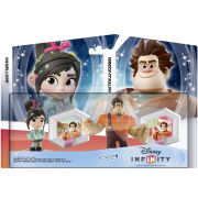 Disney Infinity: Wreck-It Ralph Toy Box Set