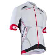 Sugoi RSE Jersey - White/Red