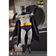 Hot Toys Batman 1966 Film 1:6 Scale Figure