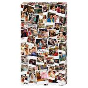Friends Polaroids - 30x55 Value Canvas