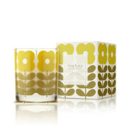 Orla Kiely Primrose and Bergamot Candle (200g)