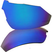 Salice 004 Sports Sunglasses Spare Lens RW - Blue