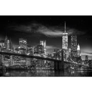 New York Freedom Tower Black and White - Maxi Poster - 61 x 91.5cm