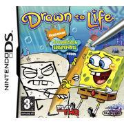 Drawn To Life - Spongebob Squarepants