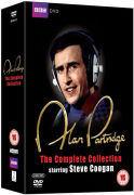 The Alan Partridge Complete Box Set