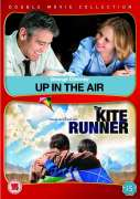 Up In The Air / The Kite Runner