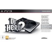 DJ Hero 2 Bundle (Includes Turntable Controller)