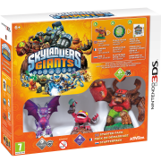 Skylanders: Giants: Starter Pack - 3DS