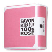 Compagnie De Provence Extra Pur Soap - Wild Rose (100g)