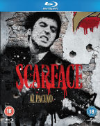 Scarface - Screen Outlaws Edition