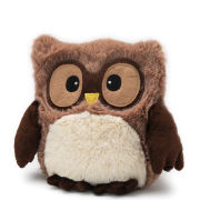 Hooty Heatable Owl