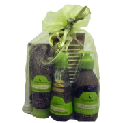 Macadamia Natural Oil Heroes Set - Large