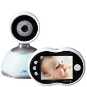 Tomy TDV450 Digital Video Plus Baby Monitor
