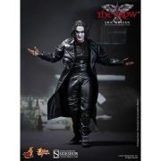 Hot Toys Eric Draven The Crow 12 Inch Figure