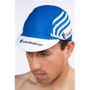 United Healthcare Men's Team Replica Cap - White/Blue