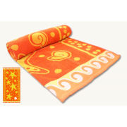 Restmor Limited Starfish Beach Towel
