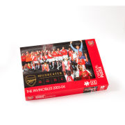 Paul Lamond Games Arsenal The Invincibles 2003/4 Puzzle
