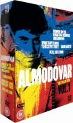 Pedro Almodóvar - La Colección Vol. 1