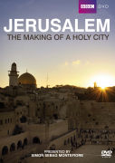 Jerusalem: The Making of a Holy City