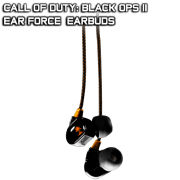 Turtle Beach Call of Duty®: Black Ops II Ear Force Limited Edition Earbuds
