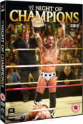 WWE: Night of Champions 2012