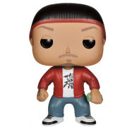 Breaking Bad Jesse Pinkman In Cook Suit Pop! Vinyl Figure