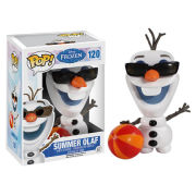 Disney Frozen Summer Olaf Pop! Vinyl Figuurtje