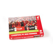 Paul Lamond Games Liverpool 2006 FA Cup Winners Puzzle