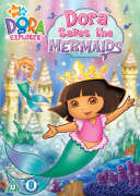 Dora Explorer - Mermaid