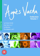 De Agnes Varda Verzameling - Volume 1